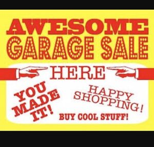Garage sale Paralowie Salisbury Area Preview