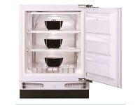 Integrated under counter Freezer CDA fw283