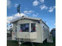 3 bedroom family caravan/holiday home. FOR SALE @ Dovercourt Caravan Park, Essex