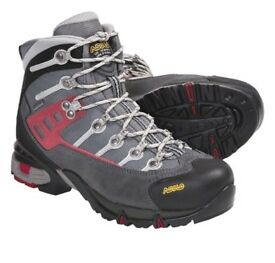Asolo Atlantis gtx ladies size 5 boots- New