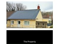 Two Bedroom Cottage to Rent