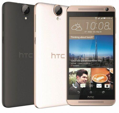 Htc One - HTC One E9+ Plus E9PW 32GB Dual SIM 4G Factory Unlocked - Gray, White, Gold US