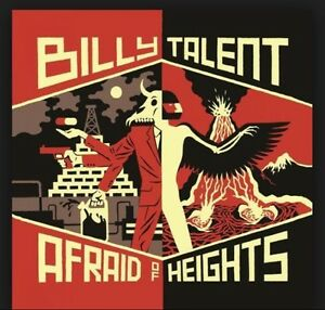 Billy Talent 2 GA Tickets March 3 TD Place Ottawa