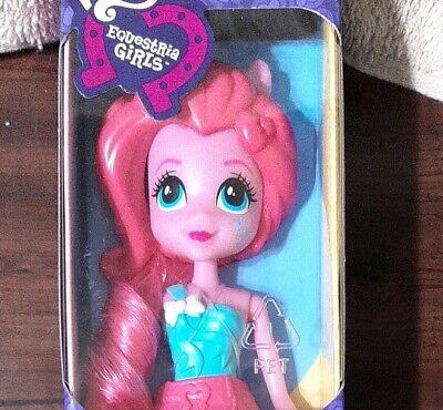 """My Little Pony Equestria Girls Pinkie Pie 9"""" Doll Hasbro"""