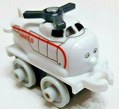 Mini Thomas The Train (Thomas & Friends Minis HAROLD Helicopter 2019 Wave 2 Thomas The Train Blind Bag)