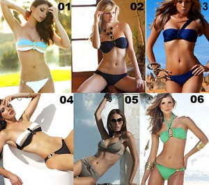 100+ BRAND NEW Bikinis for sale! Swimwear