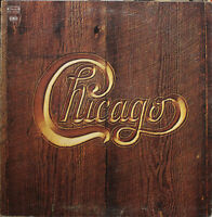 Chicago - Chicago V Vinyl Record LP