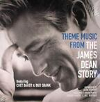 lp nieuw - Chet Baker - Theme Music From The James Dean S..