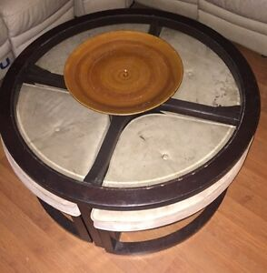 Moving and selling all furniture