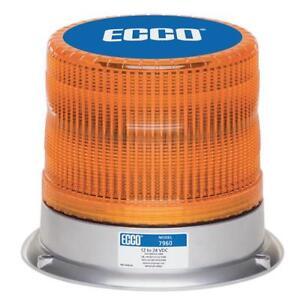 Lumière de sécurité Ecco model 7960A Led ( Neuf )
