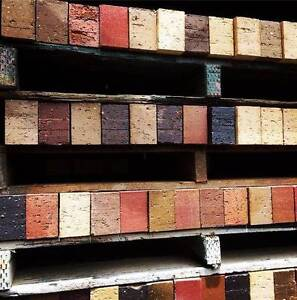 Bricks and Pavers for DIY PROJECTS! Cheap Factory Seconds Adelaide CBD Adelaide City Preview