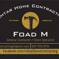 Ishtar Home Contracting
