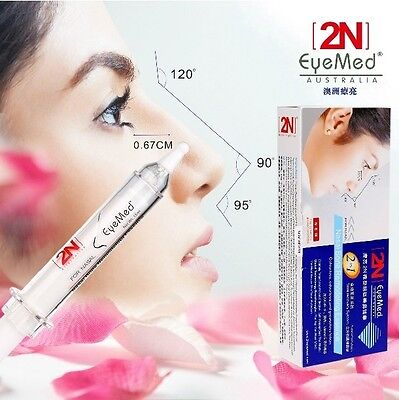 Brand New 2n nose rise heighten slimming shaping product Powerful needle cream