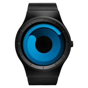 Unique Geek Minimalist Watch