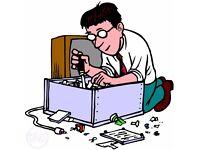 Mobile IT Technician / Repair Technician looking for work