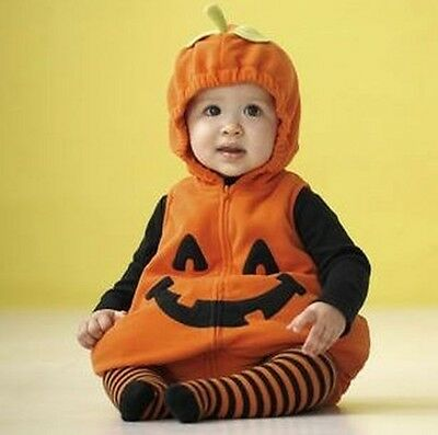 NEW CARTER'S BOYS & GIRLS HALLOWEEN COSTUME DIFFERENT SIZES & STYLES