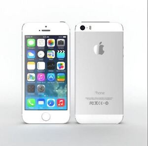 iPhone 5S good condition 16gb Rogers