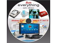 THE BEST BURNING SOFTWARE AVAILABLE JUST FOR £5.00