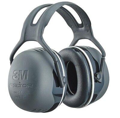 3M Peltor Kapselgehörschutz X5A Gehörschutz Gehörschützer