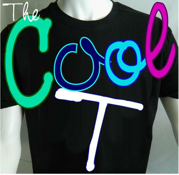 The Cool T.com Premium BRANDABLE Cool, Aged 2009 DOMAIN NAME 4 SALE-FREE LOGO - $300.00