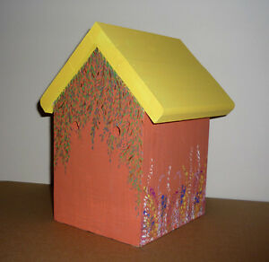 Birdhouses ... Indoor or Outdoor ... NEW ... never used ... Cambridge Kitchener Area image 4