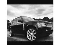 Range Rover 2.9 Vogue 52 119k