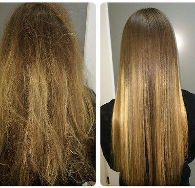 Keratin Hair Treatment Kit Protein PLUS~! ModelSupplies