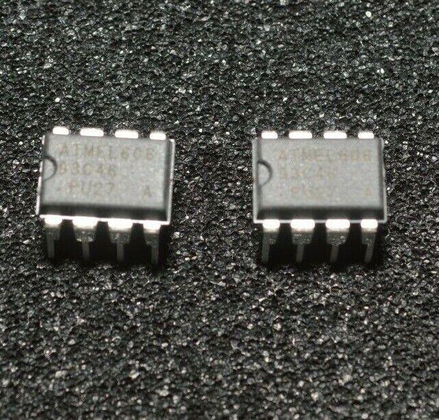 10pcs IC AT28C64B-15PU IC DIP-28 AT28C64B 64k Parallel EEPROM Atmel 8k x 8