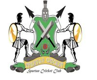 Support Spartan cricket club
