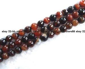 6-8-10-12-14-16-18mm-dream-Agate-Round-facted-Gemstone-Beads-15