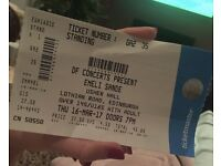 Emeli Sande concert tickets for 16/3/17 *open to offers*