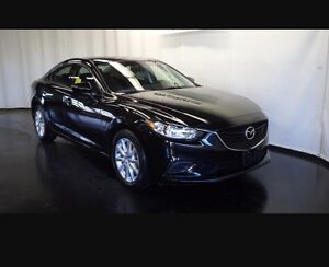 Looking for 2014 Mazda 6 front end parts