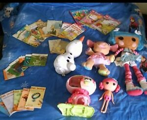 Lalaloopsy, Books Ect Ect Blacktown Blacktown Area Preview