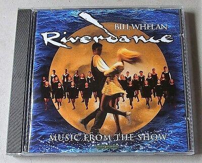 CD : Music from the Show 'RIVERDANCE' comprar usado  Enviando para Brazil