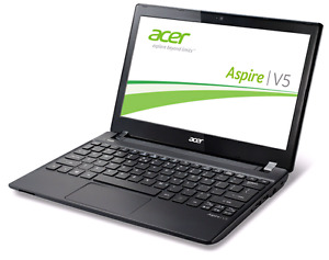 Acer aspire 5 for sale