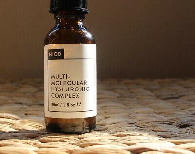 NIOD Multi-Molecular Hyaluronic Complex MMHC2
