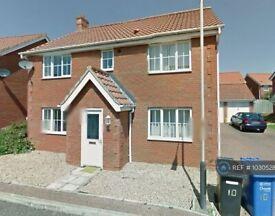 5 bedroom house in Mardle Street, Norwich, NR5 (5 bed) (#1030528)