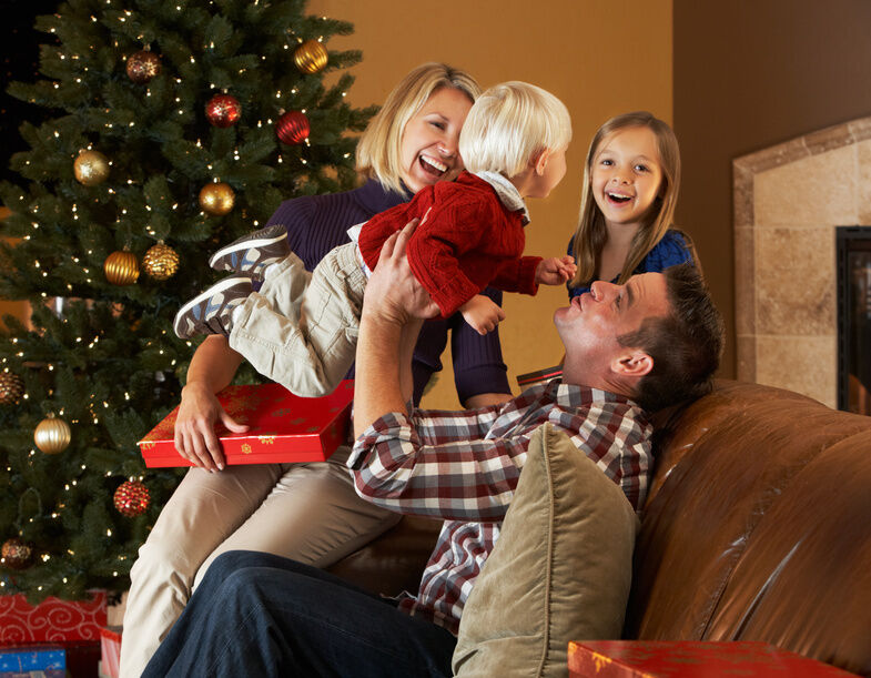 How to Choose Dad Gifts for Christmas