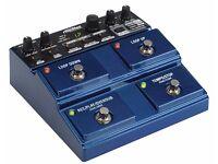 Digitech jamman loop pedal stereo