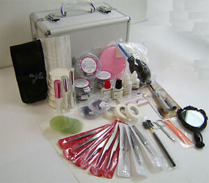 EYELASH EXTENSION AND SPA SUPPLIES - WHOLESALE PRICING