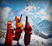 Tibet Tours and Travels Agency