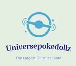 The Universe Pokedollz