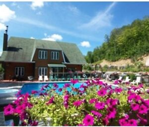 Timeshare for sale in mont tremblanc