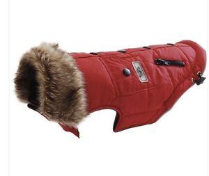 Huskimo Dog Coat / Dog Jumper (S-M; 35cm) Mount Hawthorn Vincent Area Preview