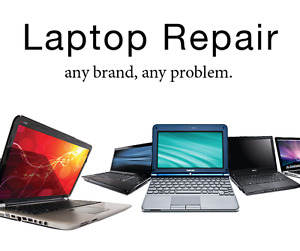 Laptop & Tablet Repair