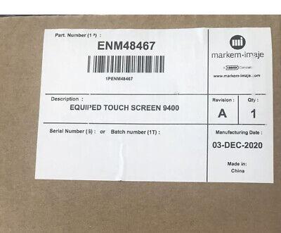Enm48467 Display For Imaje 9450 Inkjet Printerbrand New Opened Box For Pics