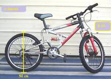 Polygon Skyline  50 cm Bicycle Inala Brisbane South West Preview