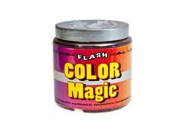 Timar Mix Color Magic 200ml Boiliefarbe Farbe für Boilie Futterfarbe ver. Farben
