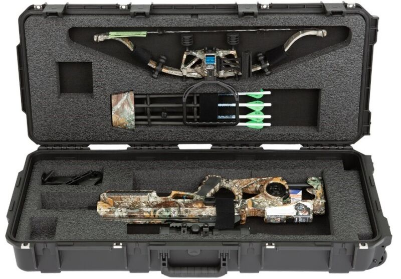 SKB iSeries 3614 Excalibur Breakdown Crossbow Case NEW!!!