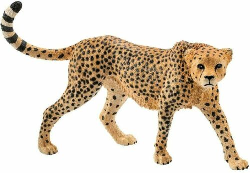 CHEETAH by Schleich/ toy/ 14746/ NEW with tag
